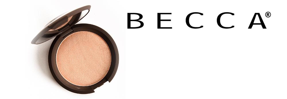Estée Lauder compra la firma Becca cosmetics