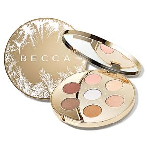 Paleta de Becca Cosmetics