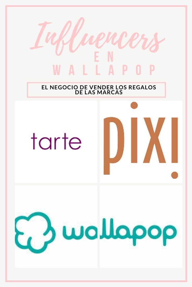 Influencers en Wallapop y Vinted