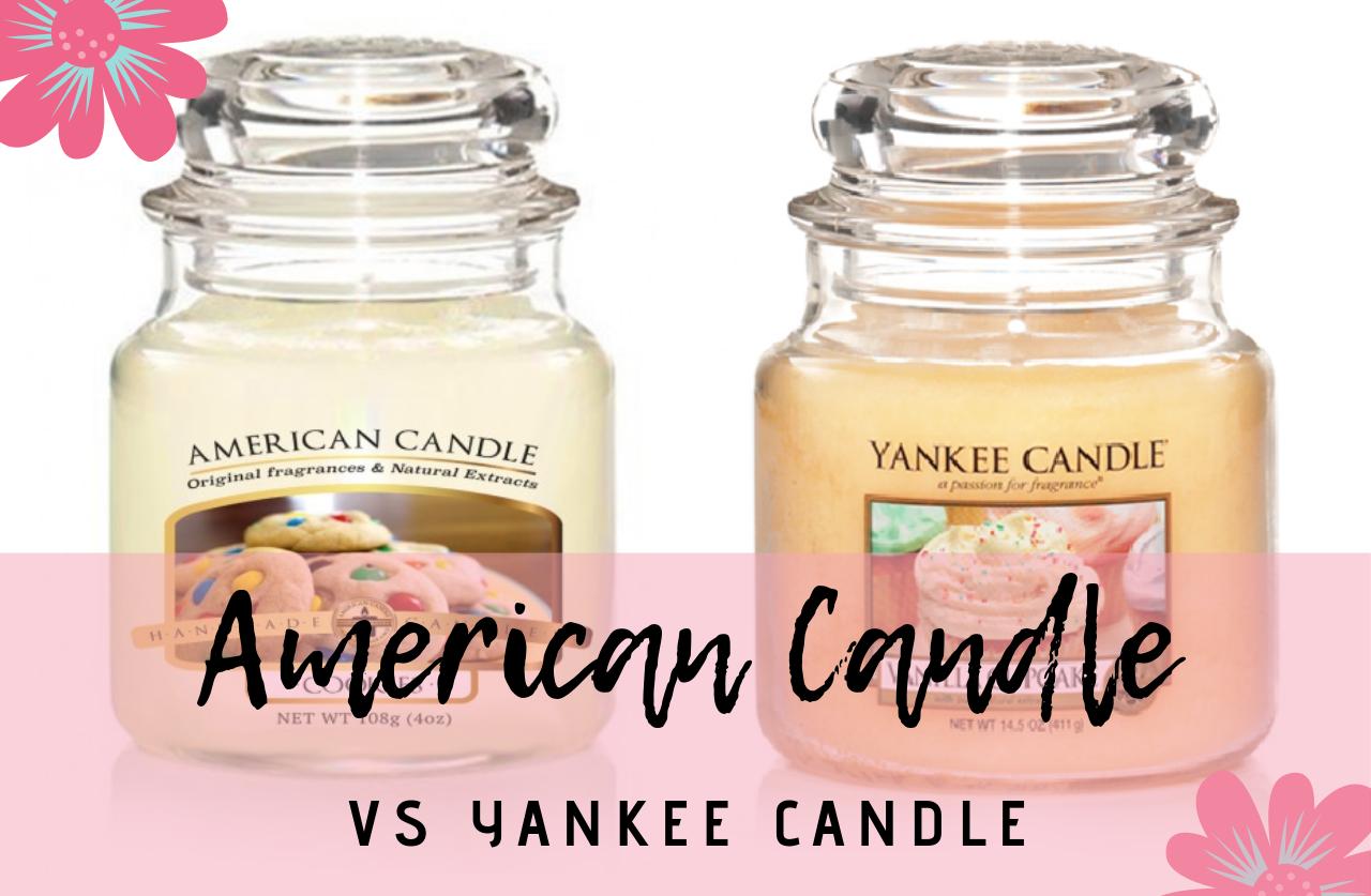 Velas de American Candle
