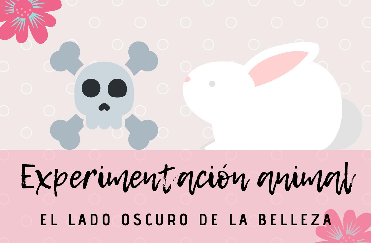 Experimentación animal en el mundo de la belleza