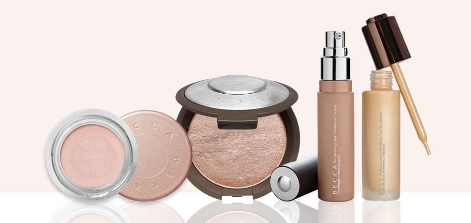 Estée Lauder compra a Becca Cosmetics