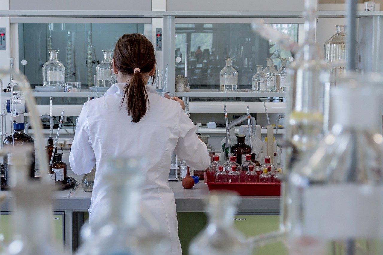 Alternativas a las pruebas con animales en China