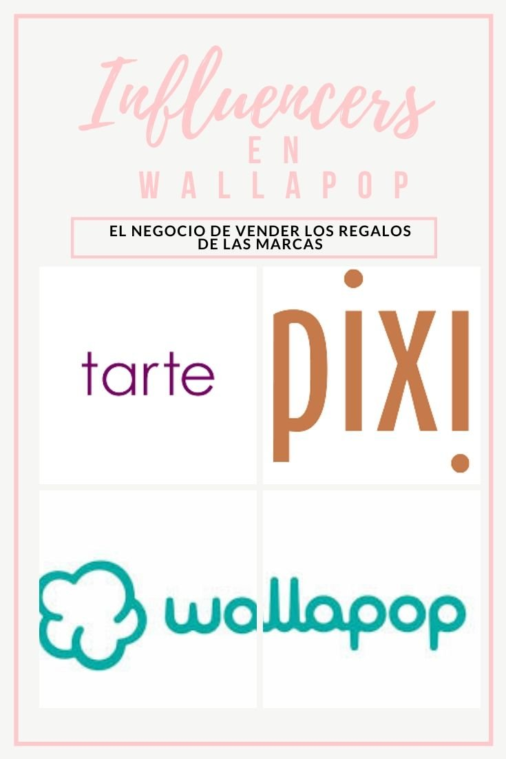 Influencers en Wallapop y Vinted