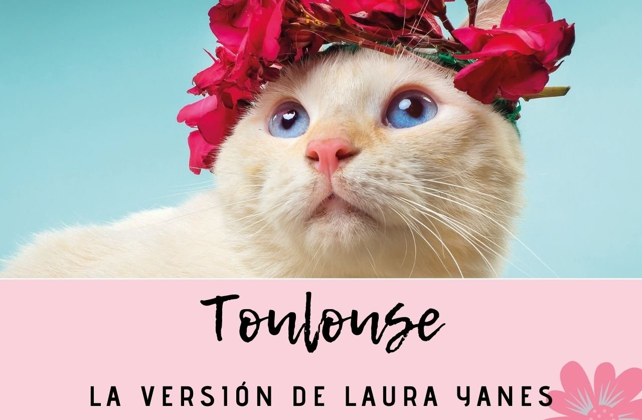 Laura Yanes habla sobre Toulouse
