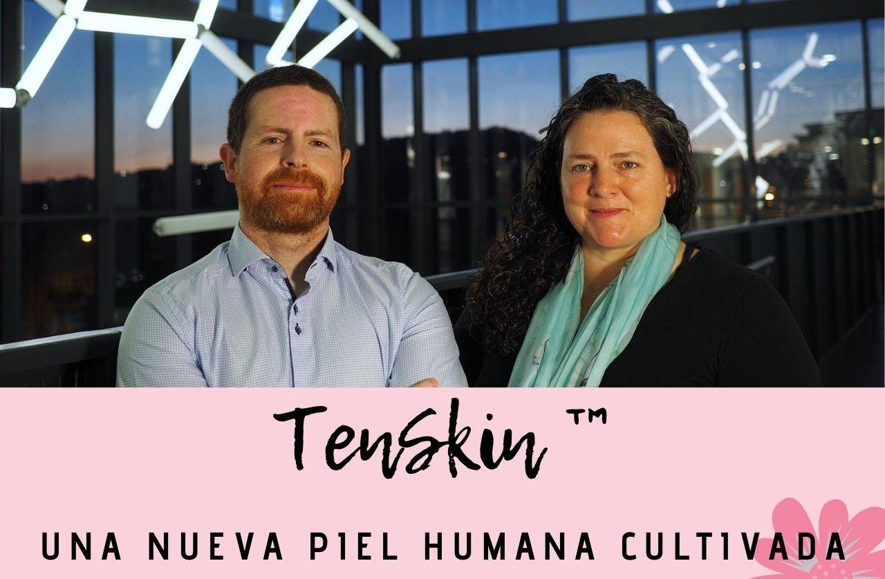 Nuevo modelo de cultivo de piel humana para acabar con la experimentación animal