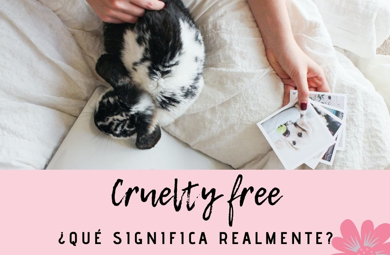 Qué significa cruelty free